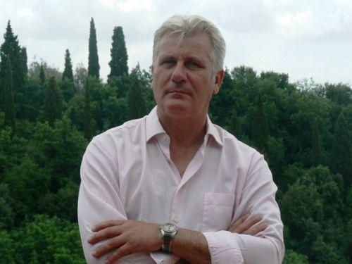 Rinaldo Vanni Presidente della Provincia di Pistoia