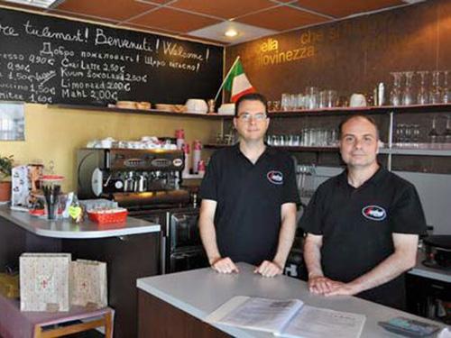 Italiani all'estero: Tallin Quello che c'è