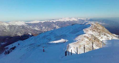 QCC feb16 Abetone Montagna Pistoiese